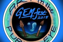GEM2018 lanyard - DIRECTOR