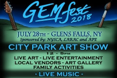 GEMfest 2018