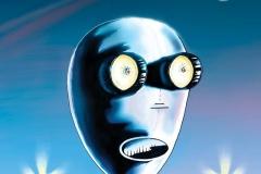 ARichichi- ROBOT cover