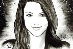 Beth Stafford TESLA_ink
