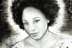 Latoya Edwards TESLA_ink